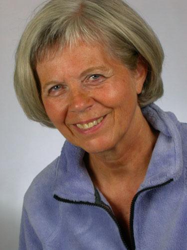 Mechthild Lohmann, Atemarbeit Aachen